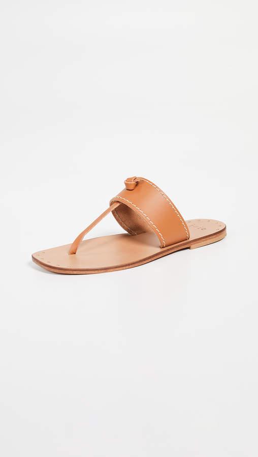 Joie Baylin Thong Sandals