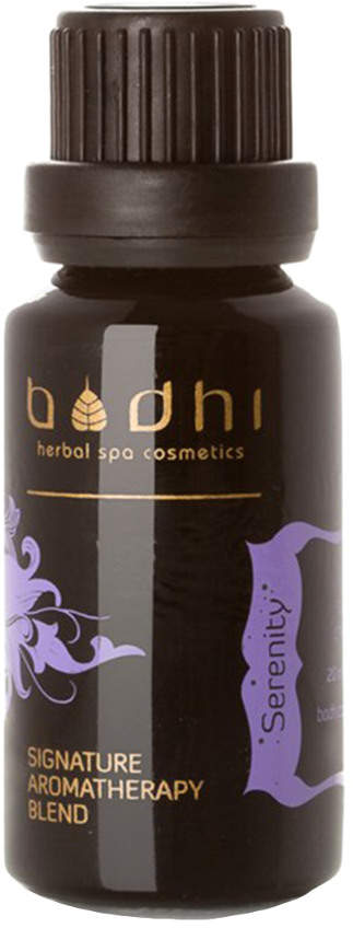 Bodhi Herbal Spa Cosmetics Peaceful Serenity Signature Aroma Blend