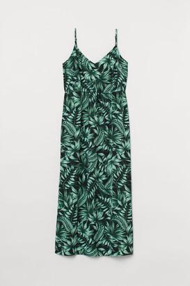 H&M H&M+ Maxi dress