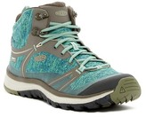 Keen Terradora Waterproof Mid Sneaker