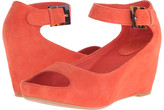 Johnston & Murphy Tricia Ankle Strap