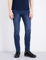 Cheap Monday Tight slim-fit skinny stretch-denim jeans