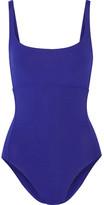 Eres Les Essentiels Arnaque Swimsuit - Royal blue