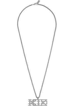 Kokon To Zai Logo Necklace