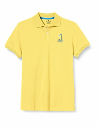 Hackett London Hackett Boy's New Classic B Polo Shirt