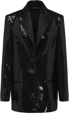 Michael Lo Sordo Sequin Dinner Boy Blazer