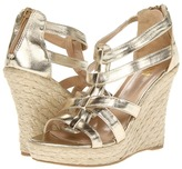 Type Z Elated (Soft Gold) - Footwear