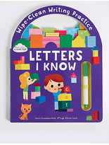 Marks and Spencer Start Little Learn Big Book