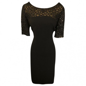 Hobbs Black Dress for Women