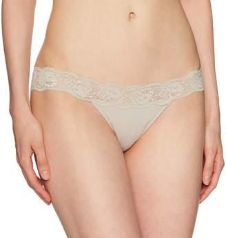 Cosabella Women's NSN Maternity Thong