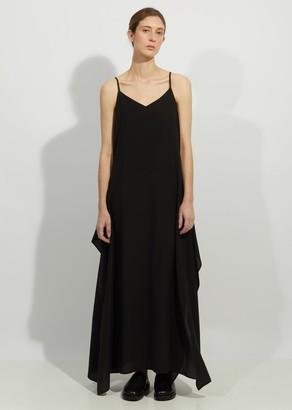 Dusan Silk Square Dress