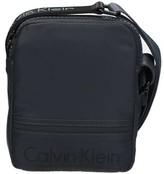 Calvin Klein Jeans K50k502878 Cross Body Bag Charcoal