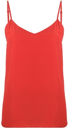 Paul Smith sleeveless V-neck top