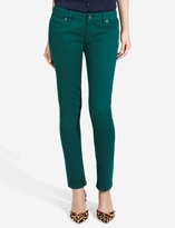 The Limited 678 Colorful Skinny Jean