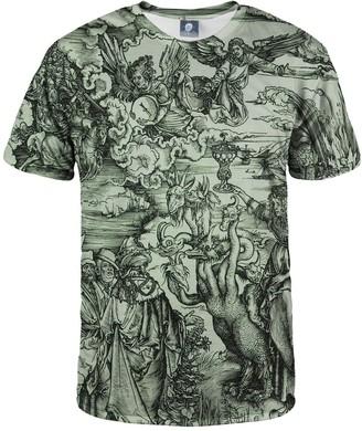 Aloha From Deer Durer Series Apocalypse T-Shirt