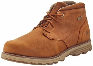 CAT Footwear Caterpillar ELUDE WP Mens Chukka Boots