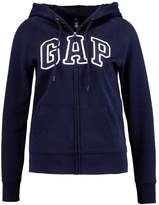 Gap Tracksuit top navy uniform