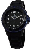 Burgmeister Men's BM605-622B Dark Sky Analog Watch