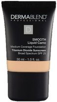 Dermablend Professional Smooth Liquid Camo Foundation - 1 oz (Camel) by Professional