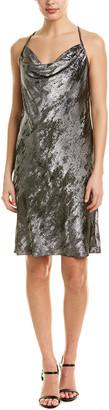 Halston Slip Dress