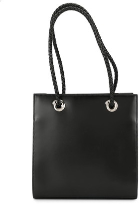 Cartier Panther motif shoulder bag