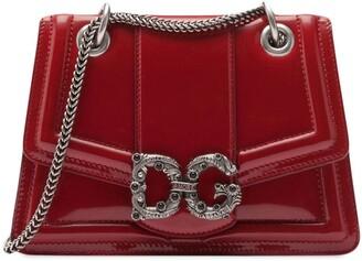 Dolce & Gabbana small Amore crossbody bag