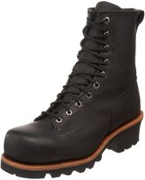 "Chippewa Men's 73111 8"" Composite-Toe Logger Boot"