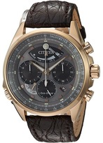 Citizen AV0063-01H Calibre 2100
