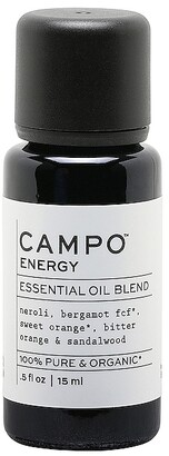 CAMPO Energy-Uplifting Blend 100% Pure Essential Oil Blend
