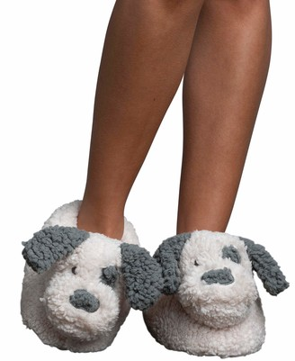 Lemon Women's Puppy Slipper