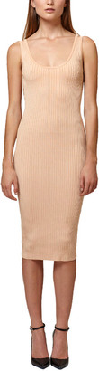 Arc Kelly Midi Dress