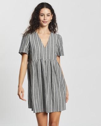 Atmos & Here Zeta Mini Dress