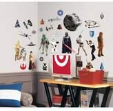 Star Wars RoomMates Classic Peel & Stick Wall Decals