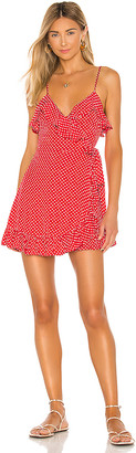 Privacy Please Giana Mini Dress