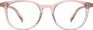Warby Parker Durand Wide LBF