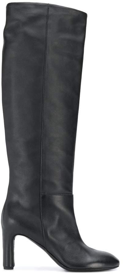 1fa8f550cbb Del Carlo mid-calf boots