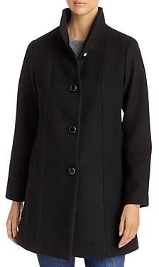 Kate Spade Stand Collar Coat