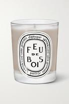 Diptyque Feu De Bois Scented Candle, 190g - Colorless