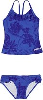 Animal Tassler Tankini