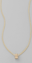 Lena Wald Family Charm Necklace