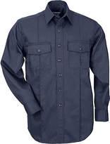 5.11 Tactical Men's Long Sleeve A Class Station Shirt
