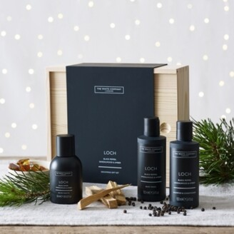 The White Company Loch Grooming Gift Set , No Colour, One Size
