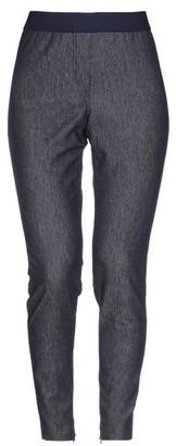 Vdp Club Denim trousers