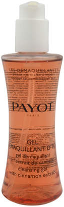 Payot 6.7Oz Gel Demaquillant D'tox Cleansing Gel
