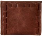 American West Boyfriend Wallet Soft Bifold Wallet
