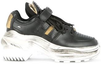 Maison Margiela Platform Sneakers