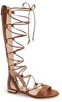Louise et Cie Women's 'Kaelyn' Tall Gladiator Sandal