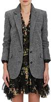 IRO Women's Yarmoni Virgin Wool Tweed Two-Button Jacket