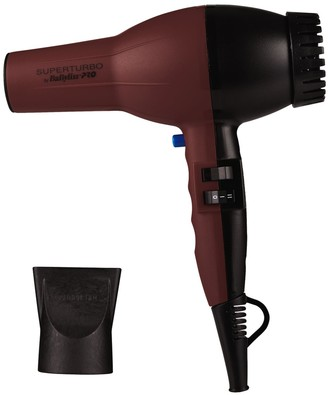 Babyliss Super Turbo Hair Dryer