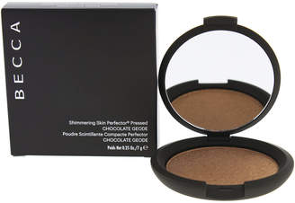 Becca 0.28Oz Chocolate Geode Shimmering Skin Perfector Pressed Highlighter